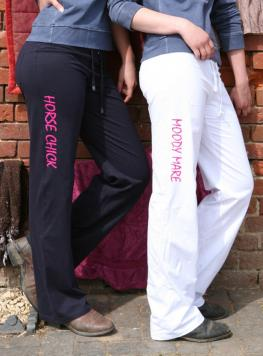 Leisure pants or Joggers
