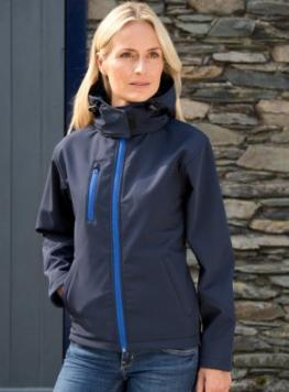 Buy a wonderful, personalised Soft Shell Jacket from the PS Clothing online shop